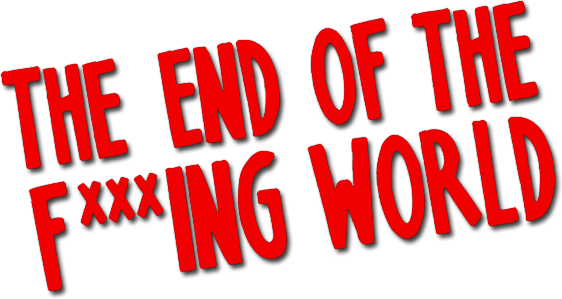 The End Of The Fing World Wikipédia A Enciclopédia Livre