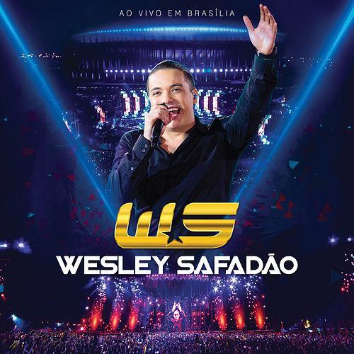 Ao Vivo Em Bras U00edlia U00e1lbum De Wesley Safad U00e3o U2013 Wikip U00e9dia