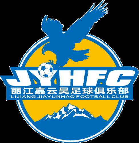 Risultati immagini per lijiang football