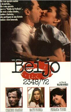 Beijo 2348/72 – Wikipédia, a enciclopédia livre