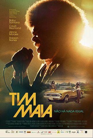 Tim Maia (filme) – Wikipédia, a enciclopédia livre