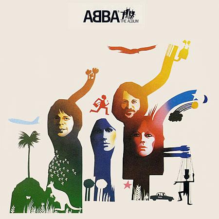 ABBA — Википедия