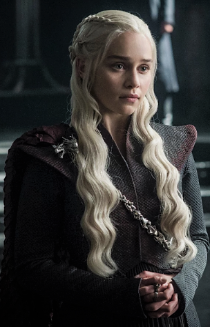 Daenerys Targaryen Wikipedia A Enciclopedia Livre