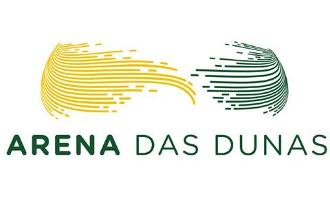 a0ac9844c Arena das Dunas – Wikipédia