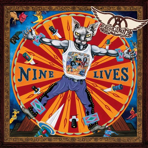 Nine Lives (Aerosmith album) - Wikipedia