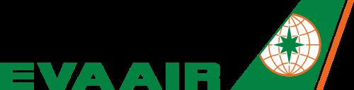 Resultado de imagen para EVA Air logo