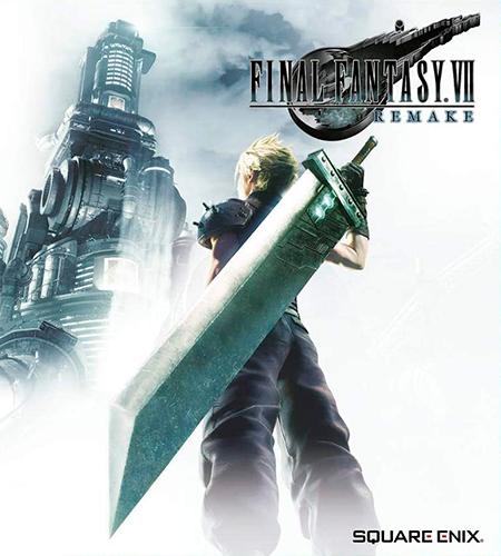 Final Fantasy VII Remake – Wikipédia, a enciclopédia livre