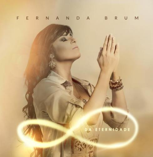 Fernanda Brum - Da Eternidade (Play Back)