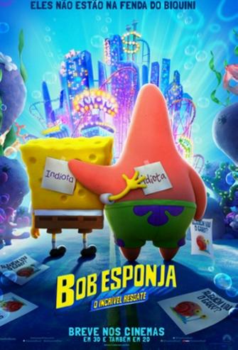 The Spongebob Movie Sponge On The Run Wikipedia A Enciclopedia