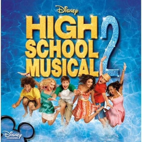 Resultado de imagem para high school music cd