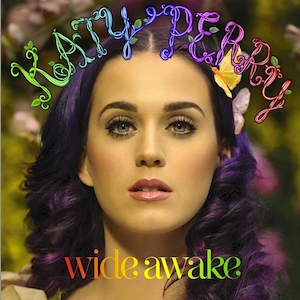 Katy Perry Part on Katy Perry
