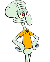 Squidward Tentacles.png