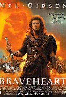 Braveheart – Wikipédia, a enciclopédia livre
