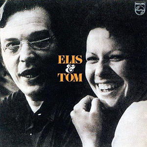 [TR24][DVD-A] Elis Regina - Elis & Tom - 1974 (Bossa Nova / Latin Jazz)