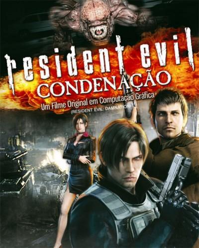 Resident Evil: Damnation – Wikipédia, a enciclopédia livre