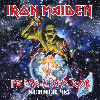 Iron maiden posters 3