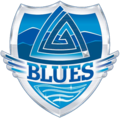 Los Angeles Blues logo (2012-2013).png