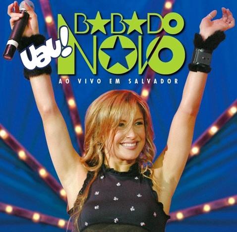 CD NO BANANA CHICLETE BAIXAR CARNAVAL DE SALVADOR 2012 COM