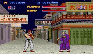 [Multi] Street Fighter  Street_fighter_original