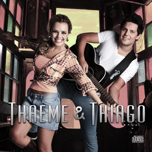 CD E MUSICAS PERTO DE THAEME MIM BAIXAR THIAGO