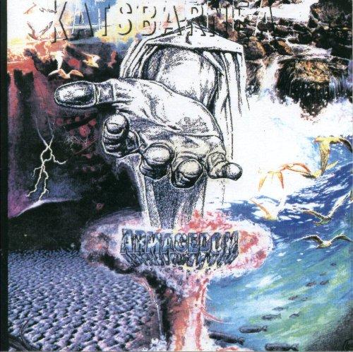 Katsbarnea - Armagedon 1995