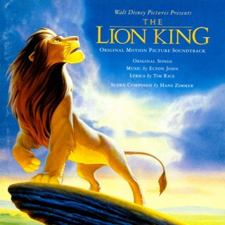 the lion king trilha sonora � wikip233dia a enciclop233dia