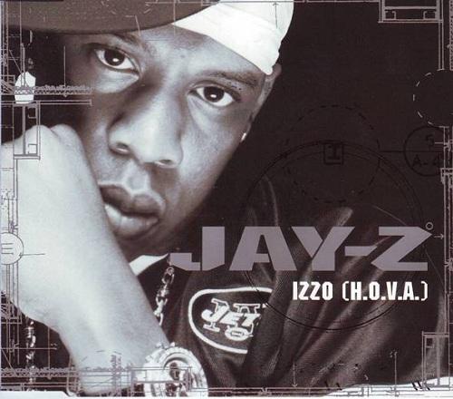 Jay-Z - Izzo (H.O.V.A.)