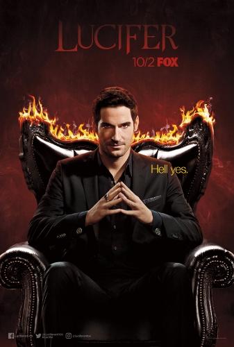 Lucifer (3.ª temporada) – Wikipédia, a enciclopédia livre