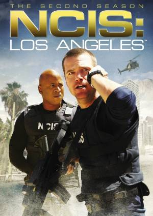 NCIS: Los Angeles 1ª a 7ª Temporada – Dublado / Legendado