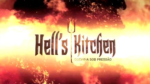 Hell S Kitchen Itv  Wiki