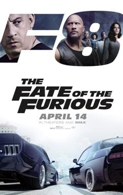 Velozes & Furiosos 8 - Assista em HD na Netflix