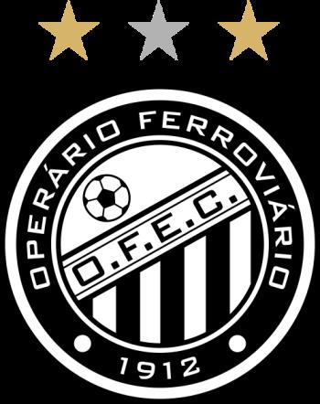 Operário Ferroviário Esporte Clube – Wikipédia 623f20765a4b4