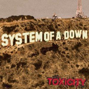 Vote em 'Toxicity' para melhor álbum da década de 2000