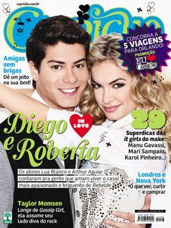 Revista Capricho Pdf