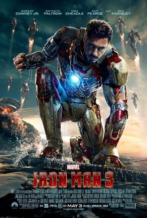 Assistir o Homem de Ferro 3 dublado online
