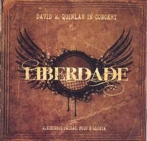 David Quilan - Liberdade
