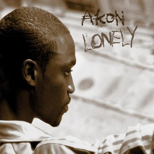 Akon -  Lonely - Mp3