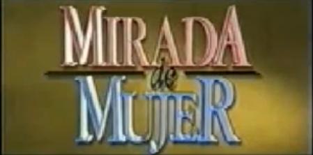Mirada de mujer – Wikipédia, a enciclopédia livre - photo#3