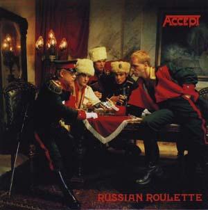 Russian Roulette (álbum) – Wikipédia, a enciclopédia livre