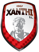 Xanthi football club.png