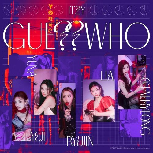 Guess Who (EP) – Wikipédia, a enciclopédia livre