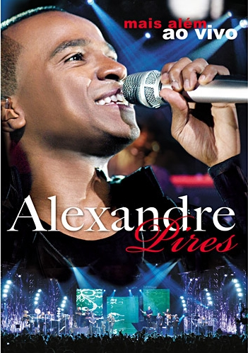 cd alexandre pires delirios de amor 2011