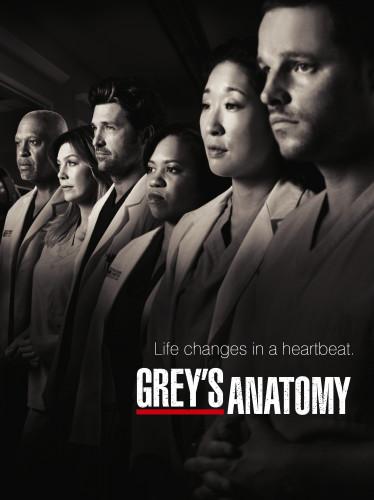 Grey S Anatomy 7 ª Temporada Wikipédia A Enciclopédia Livre