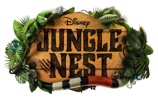 jungle nest � wikip233dia a enciclop233dia livre