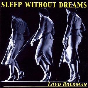Loyd Boldman