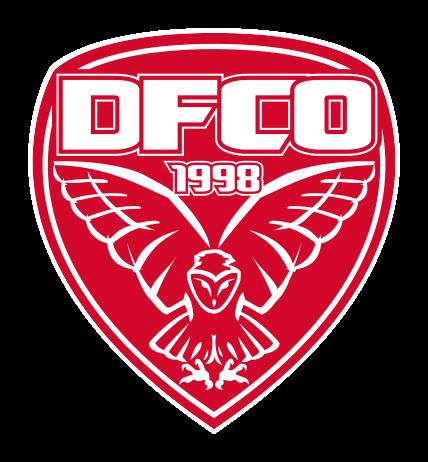 Dijon FCO logo.png