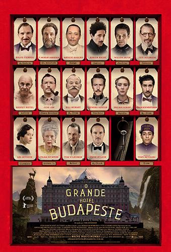 The Grand Budapest Hotel – Wikipédia, a enciclopédia livre