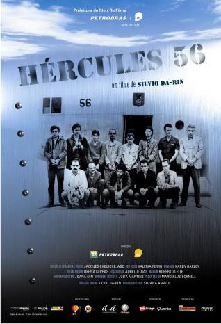 Resultado de imagem para hercules 56 filme
