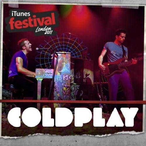 Coldplay fix