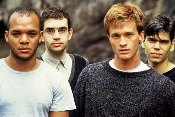 CD ACUSTICO URBANA BAIXAR 1999 LEGIAO MTV